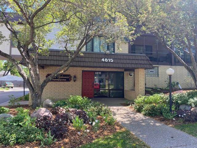 4815 28th Avenue S #311, Minneapolis, MN 55417 (#5750474) :: Bre Berry & Company