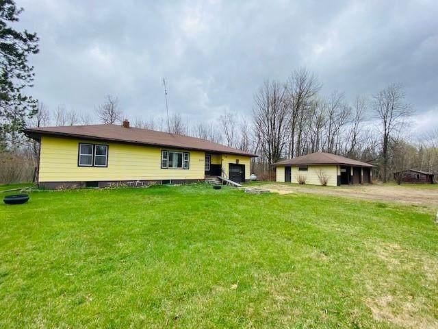 23827 County Road 271, Cohasset, MN 55721 (#5751308) :: Carol Nelson | Edina Realty