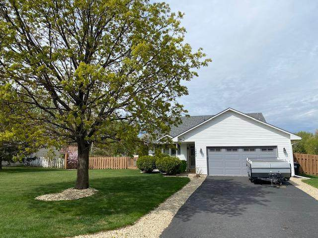 13842 Raven Street NW, Andover, MN 55304 (#5752080) :: Twin Cities Elite Real Estate Group | TheMLSonline