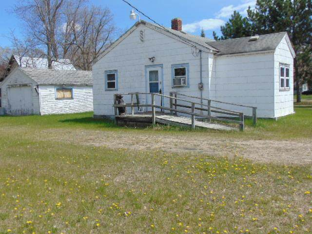 503 3rd Street N, Pine River, MN 56474 (#5753693) :: Happy Clients Realty Advisors