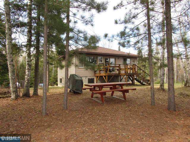 5206 Indian Point Road, Tower, MN 55790 (#5753973) :: Bos Realty Group
