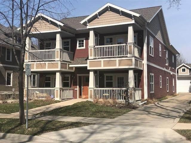 815 1st Street SW #2, Rochester, MN 55902 (#5754346) :: Straka Real Estate