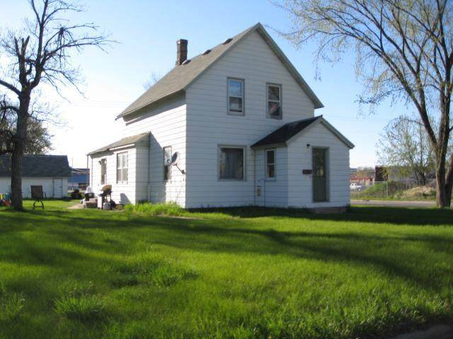 200 9th Street S, Benson, MN 56215 (#5755303) :: Carol Nelson | Edina Realty