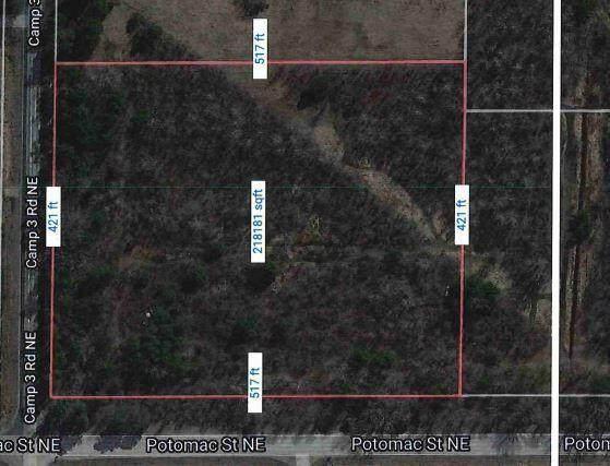 XXXX Camp Three Road NE, Columbus, MN 55025 (#5755505) :: Tony Farah | Coldwell Banker Realty