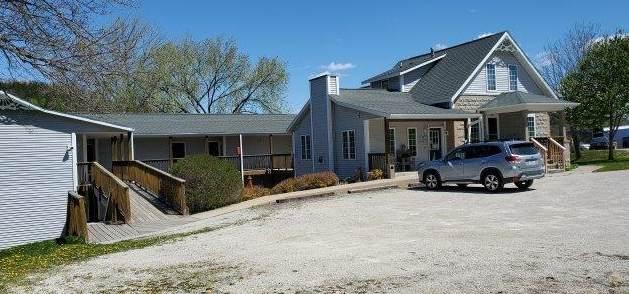 303 Sheridan Street W, Lanesboro, MN 55949 (#5755636) :: Servion Realty
