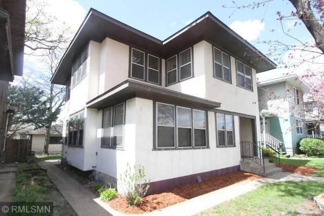 605 Snelling Avenue N, Saint Paul, MN 55104 (#5760511) :: Straka Real Estate