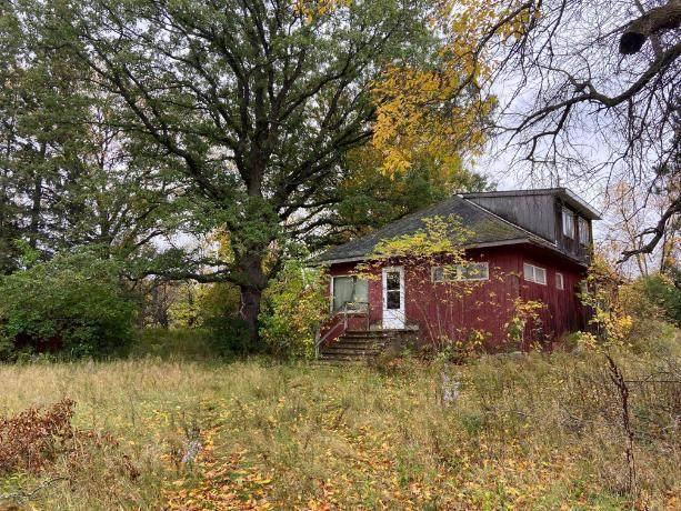 35668 Ethel Avenue, Onamia, MN 56359 (#5760957) :: Tony Farah | Coldwell Banker Realty