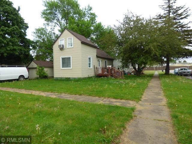 306 2nd Street NE, Blooming Prairie, MN 55917 (#5763219) :: Twin Cities South