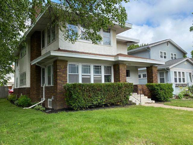 4656 Bryant Avenue S, Minneapolis, MN 55419 (#5764503) :: The Michael Kaslow Team