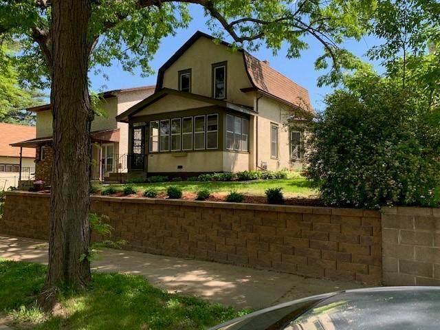 2614 Colfax Avenue N, Minneapolis, MN 55411 (#5767990) :: Straka Real Estate