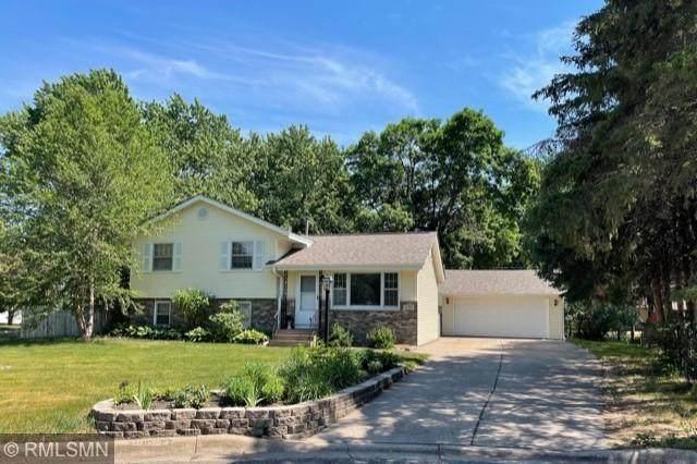11316 President Drive NE, Blaine, MN 55434 (#6003100) :: Twin Cities Elite Real Estate Group | TheMLSonline
