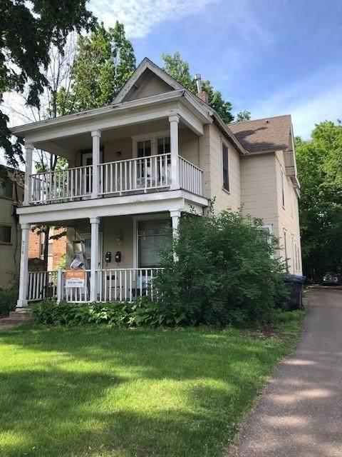 714 8th Street SE, Minneapolis, MN 55414 (#6004056) :: Tony Farah | Coldwell Banker Realty