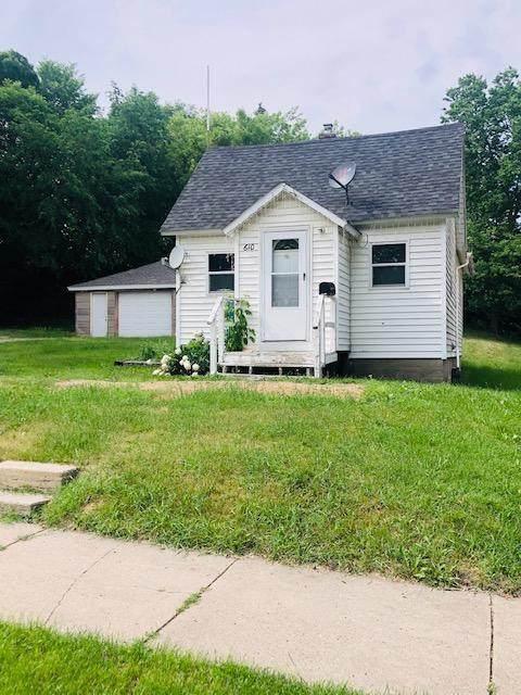 610 W Stanton Avenue, Fergus Falls, MN 56537 (MLS #6006877) :: RE/MAX Signature Properties