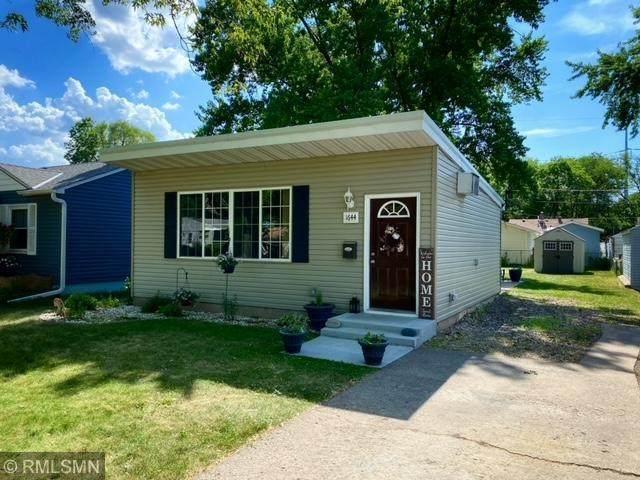 1644 Blackstone Avenue, Saint Louis Park, MN 55416 (#6007021) :: The Michael Kaslow Team