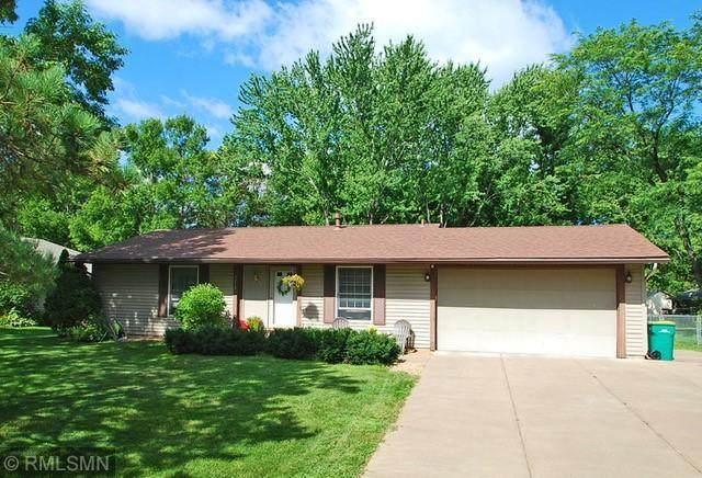 2315 Driftwood Lane, Stillwater, MN 55082 (#6007669) :: Lakes Country Realty LLC