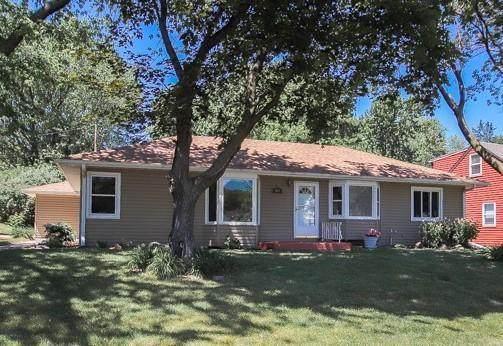 2545 Wheeler Street N, Roseville, MN 55113 (#6008203) :: Happy Clients Realty Advisors