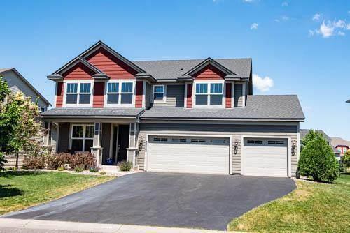 11282 Harness Road, Woodbury, MN 55129 (#6008592) :: Helgeson Platzke Real Estate Group