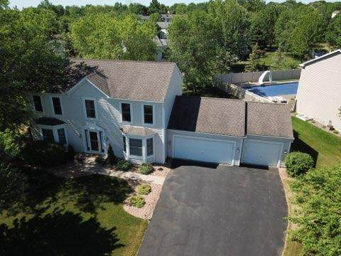 3028 Copper Oaks Trail, Woodbury, MN 55125 (#6009266) :: Twin Cities Elite Real Estate Group | TheMLSonline