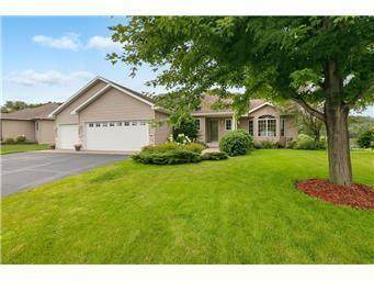 1407 10th Avenue N, Sartell, MN 56377 (#6010288) :: Happy Clients Realty Advisors