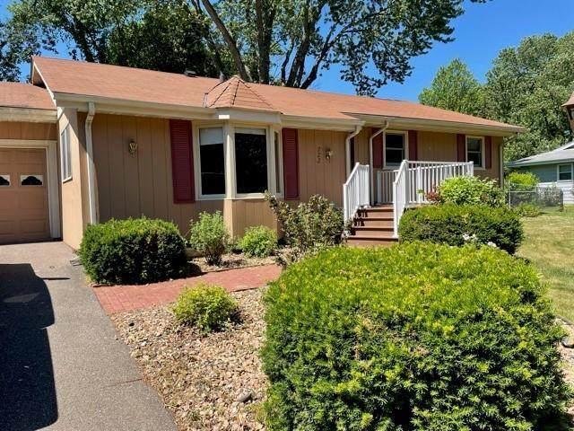 722 Navajo Lane, Mendota Heights, MN 55120 (#6010317) :: Bos Realty Group
