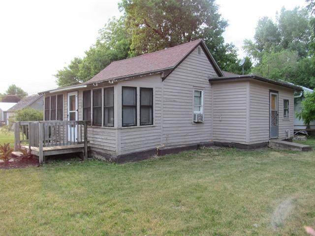 308 2nd Street NE, Fulda, MN 56131 (#6011625) :: Lakes Country Realty LLC