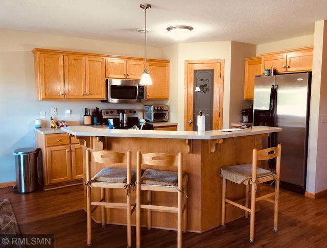 19558 Prairieview Drive, Rogers, MN 55374 (#6012027) :: Twin Cities South