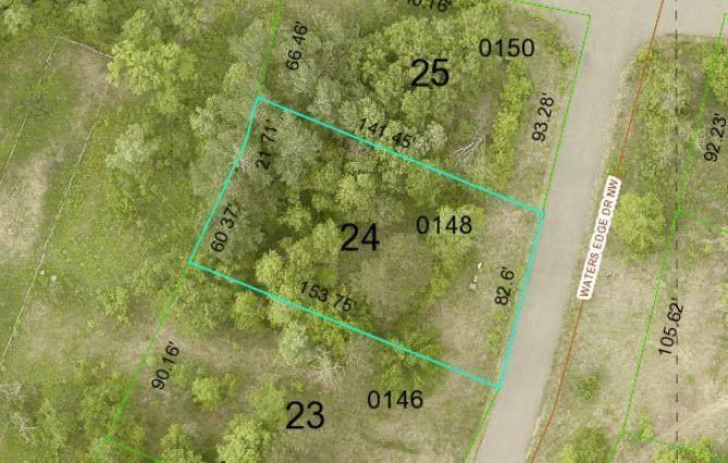 Lot 24 Waters Edge Drive - Photo 1