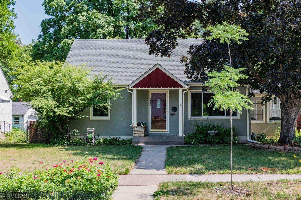 5006 Sheridan Avenue - Photo 1