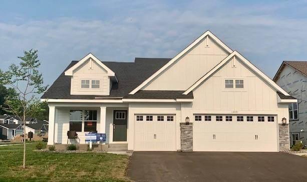 12891 Erskin Circle NE, Blaine, MN 55449 (#6030373) :: Lakes Country Realty LLC
