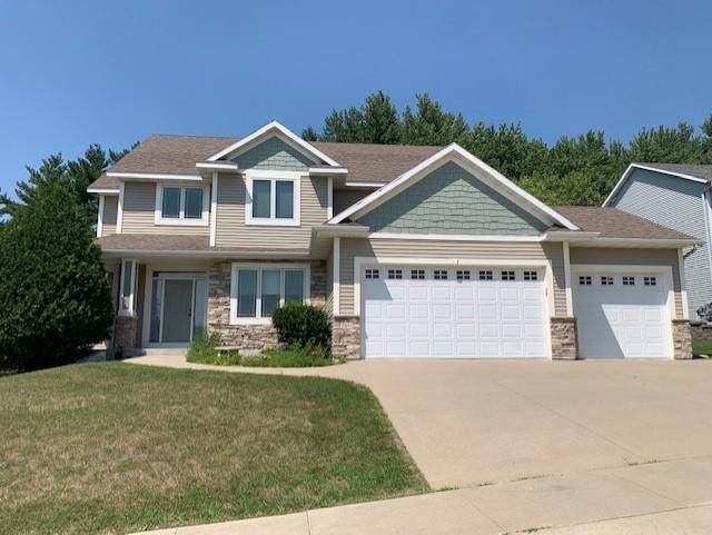 2951 Stone Park Lane NE, Rochester, MN 55906 (#6071667) :: Happy Clients Realty Advisors