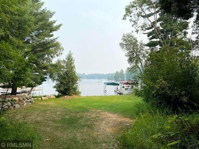 LT 7 BL 2 Timber Trail, Crosslake, MN 56442 (#6073449) :: The Pietig Properties Group