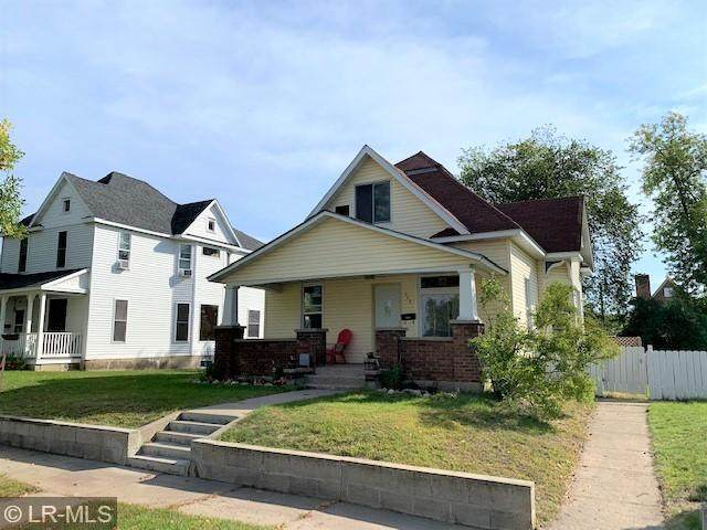 308 6th Street NE, Staples, MN 56479 (#6099841) :: Happy Clients Realty Advisors