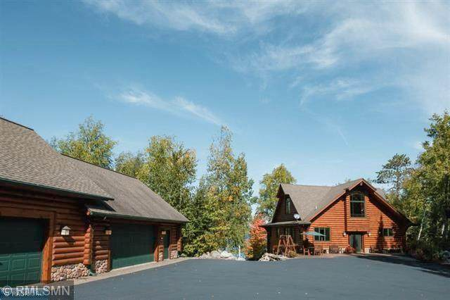 2479 Winter Sun Way, Cook, MN 55723 (#6103317) :: The Pietig Properties Group