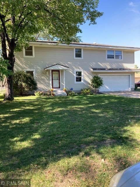 313 108th Avenue NE, Blaine, MN 55434 (#6104900) :: Twin Cities Elite Real Estate Group | TheMLSonline