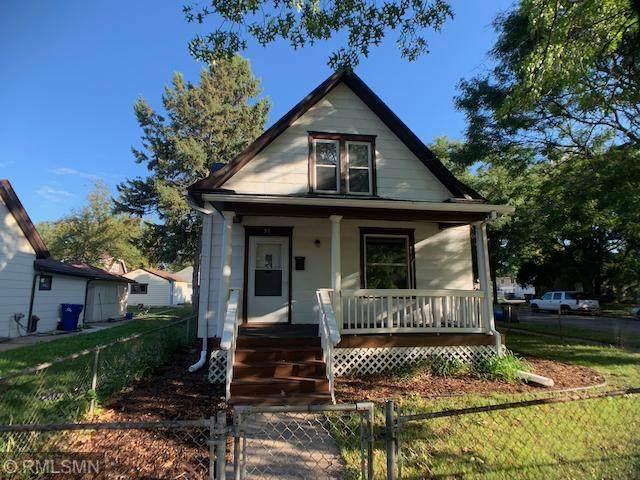 91 Cook Avenue W, Saint Paul, MN 55117 (MLS #6105635) :: RE/MAX Signature Properties