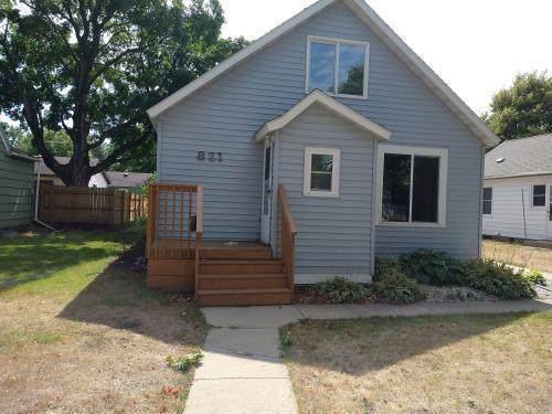 821 W Summit Avenue, Fergus Falls, MN 56537 (#6115814) :: Lakes Country Realty LLC