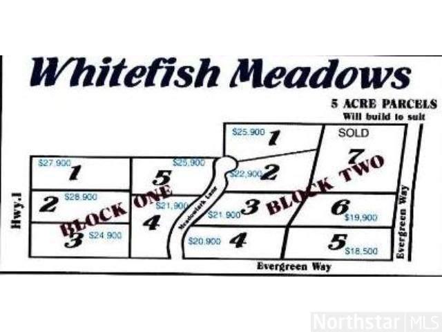 L4 B1 Meadowlark Lane, Pine River, MN 56474 (#4296939) :: The Preferred Home Team