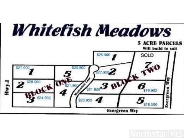 L4 B2 Meadowlark Lane, Pine River, MN 56474 (#4296945) :: The Pietig Properties Group