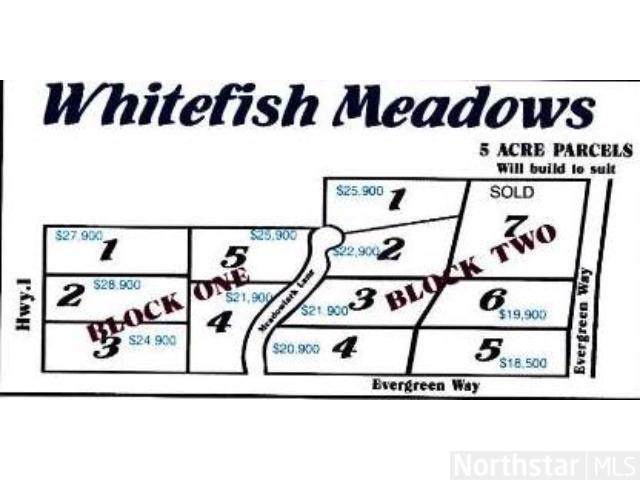 L5 B2 Evergreen Way, Pine River, MN 56474 (#4296946) :: The Pietig Properties Group