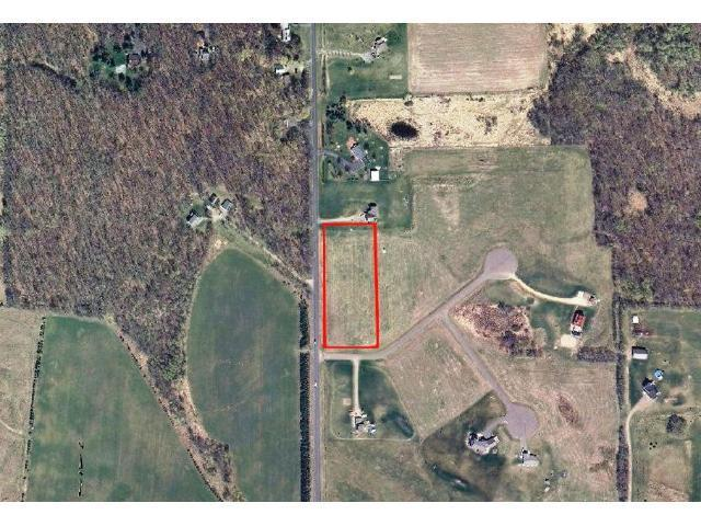 Lot 1 122nd Avenue, Saint Croix Falls, WI 54024 (#4651530) :: The Preferred Home Team