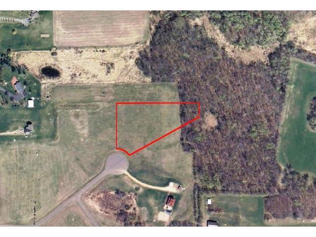 Lot 4 122nd Avenue, Saint Croix Falls, WI 54024 (#4651567) :: The Preferred Home Team