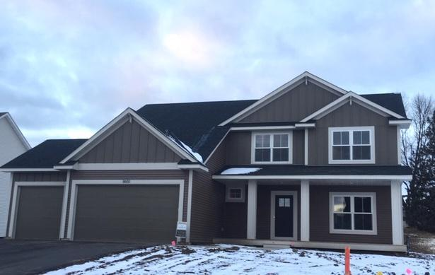 8651 197th Street W, Lakeville, MN 55044 (#5001914) :: The Sarenpa Team