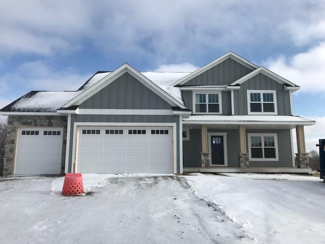 2356 Woods Drive, Victoria, MN 55386 (#5009592) :: The Odd Couple Team
