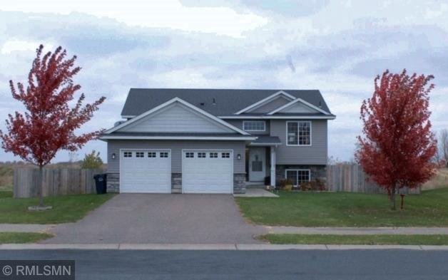 12039 Mayview Curve, Lindstrom, MN 55045 (#5149361) :: The Snyder Team
