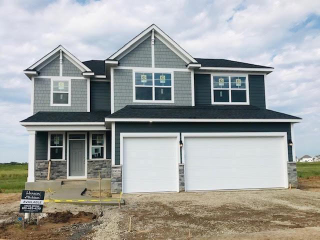 10836 39th Street N, Lake Elmo, MN 55042 (#5225327) :: House Hunters Minnesota- Keller Williams Classic Realty NW