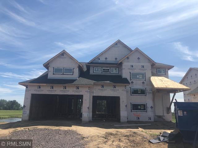 4611 128th Circle NE, Blaine, MN 55449 (#5263927) :: House Hunters Minnesota- Keller Williams Classic Realty NW