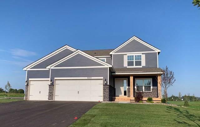 6603 Janero Avenue S, Cottage Grove, MN 55016 (#5291855) :: House Hunters Minnesota- Keller Williams Classic Realty NW