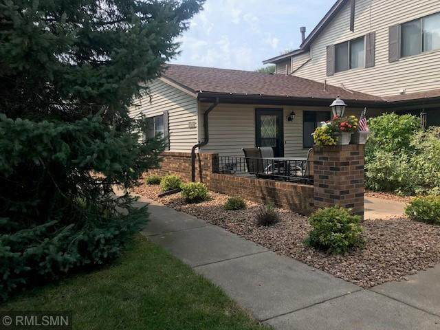 4233 Centerville Road, Vadnais Heights, MN 55127 (#5649685) :: The Janetkhan Group