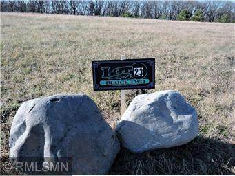 Lot 23 Blk 2 122nd Avenue SE, Becker Twp, MN 55308 (#5679106) :: The Twin Cities Team