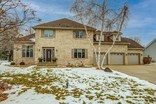 3208 Eagle Ridge Drive E, Willmar, MN 56201 (#5698686) :: Tony Farah   Coldwell Banker Realty